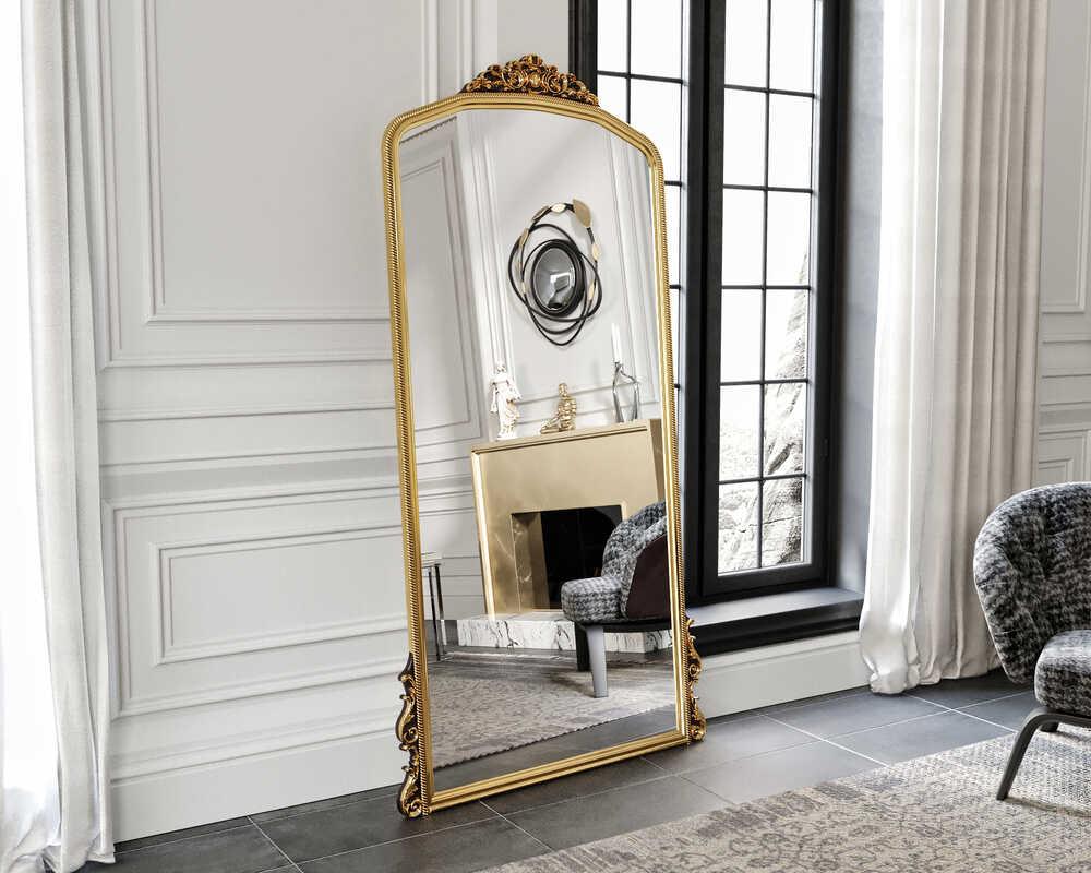 Eva Peron Gold 90x190 Ayna